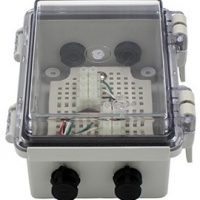 Double Junction Box